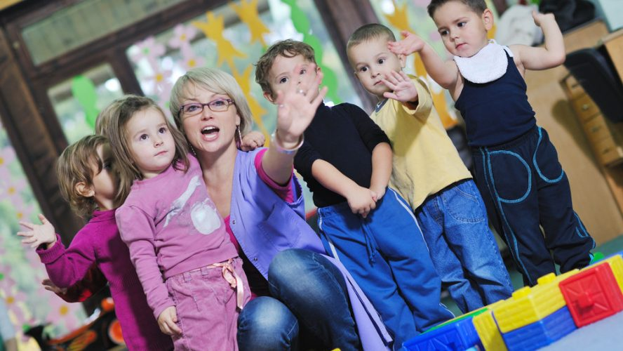 The Benefits of Waldorf-Inspired Before and After School Care Programs