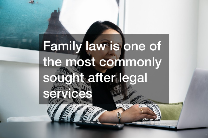 A Quick Introduction to Family Law