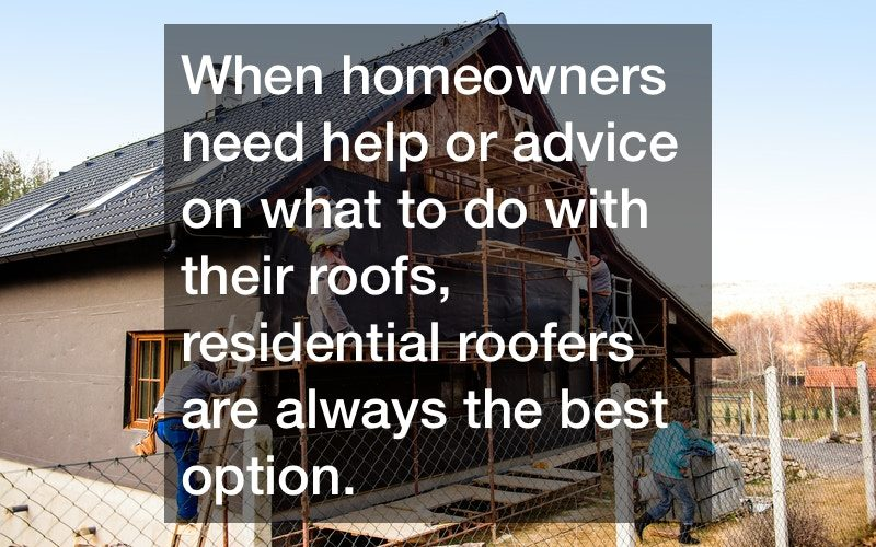 When the Time is Right to Hire a Metal Roof Contractor